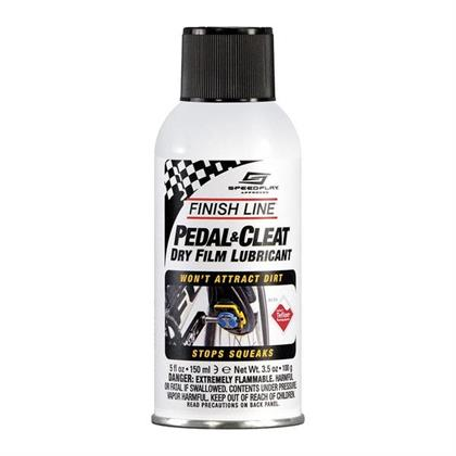 Pedal and Cleat Lubricant 150 ml