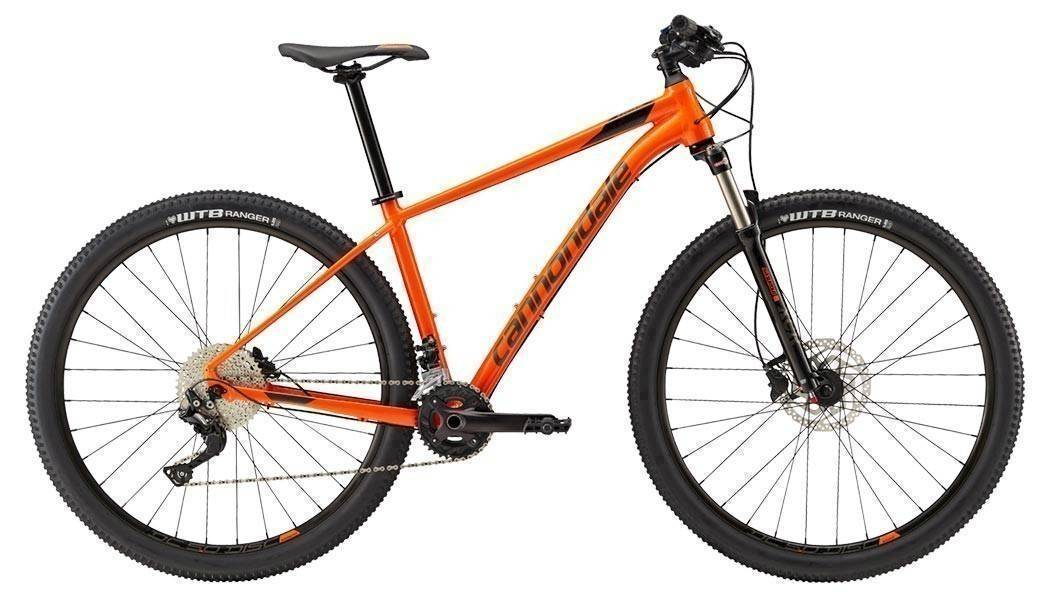 "CANNONDALE Trail 29"" 5 (2018)"