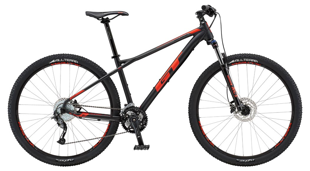 "GT Bicycles Avalanche 29"" Sport (2018)"