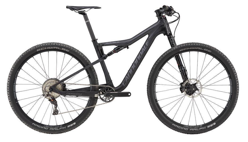 "CANNONDALE Scalpel Si 29"" Carbon 3 (2018)"