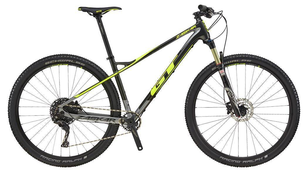 "GT Bicycles Zaskar 29"" Carbon Comp (2018)"