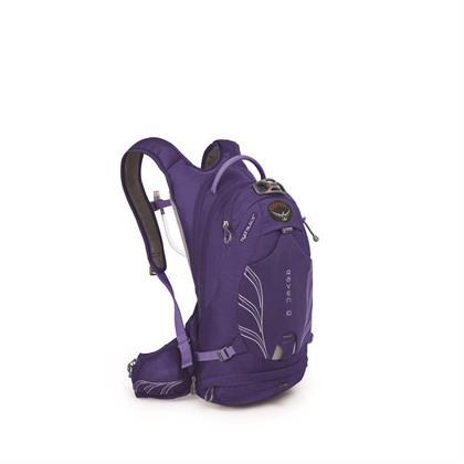 Raven 10 Royal Purple
