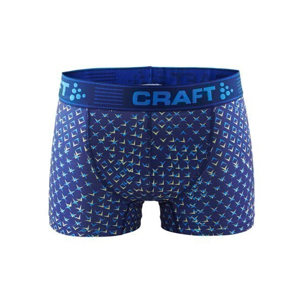CRAFT Boxerky Greatness 3""