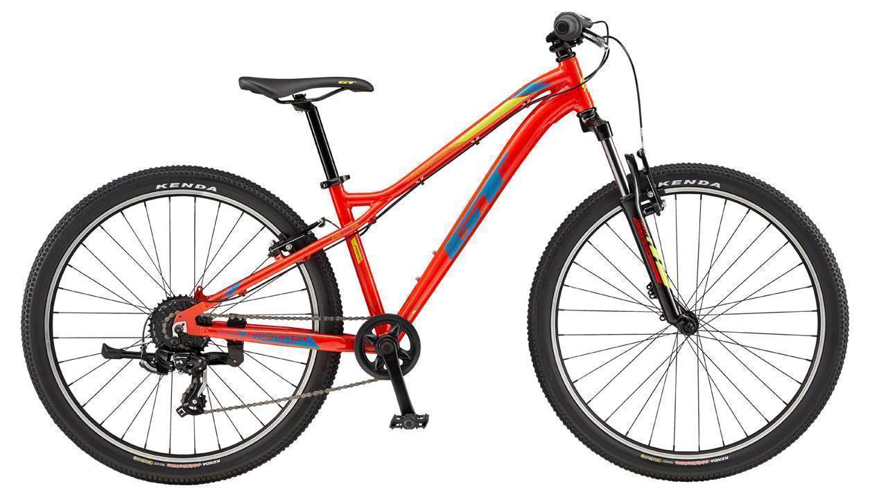 "GT Bicycles Stomper 26"" Prime (2019)"