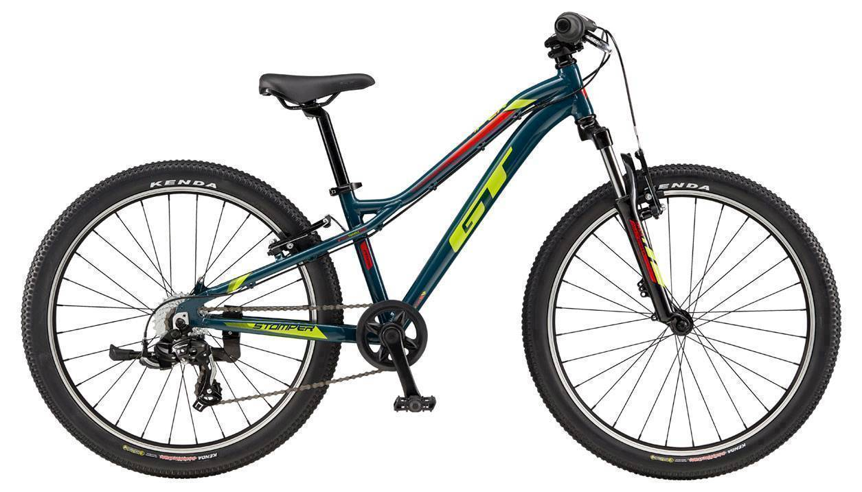 "GT Bicycles Stomper 24"" Prime (2019)"