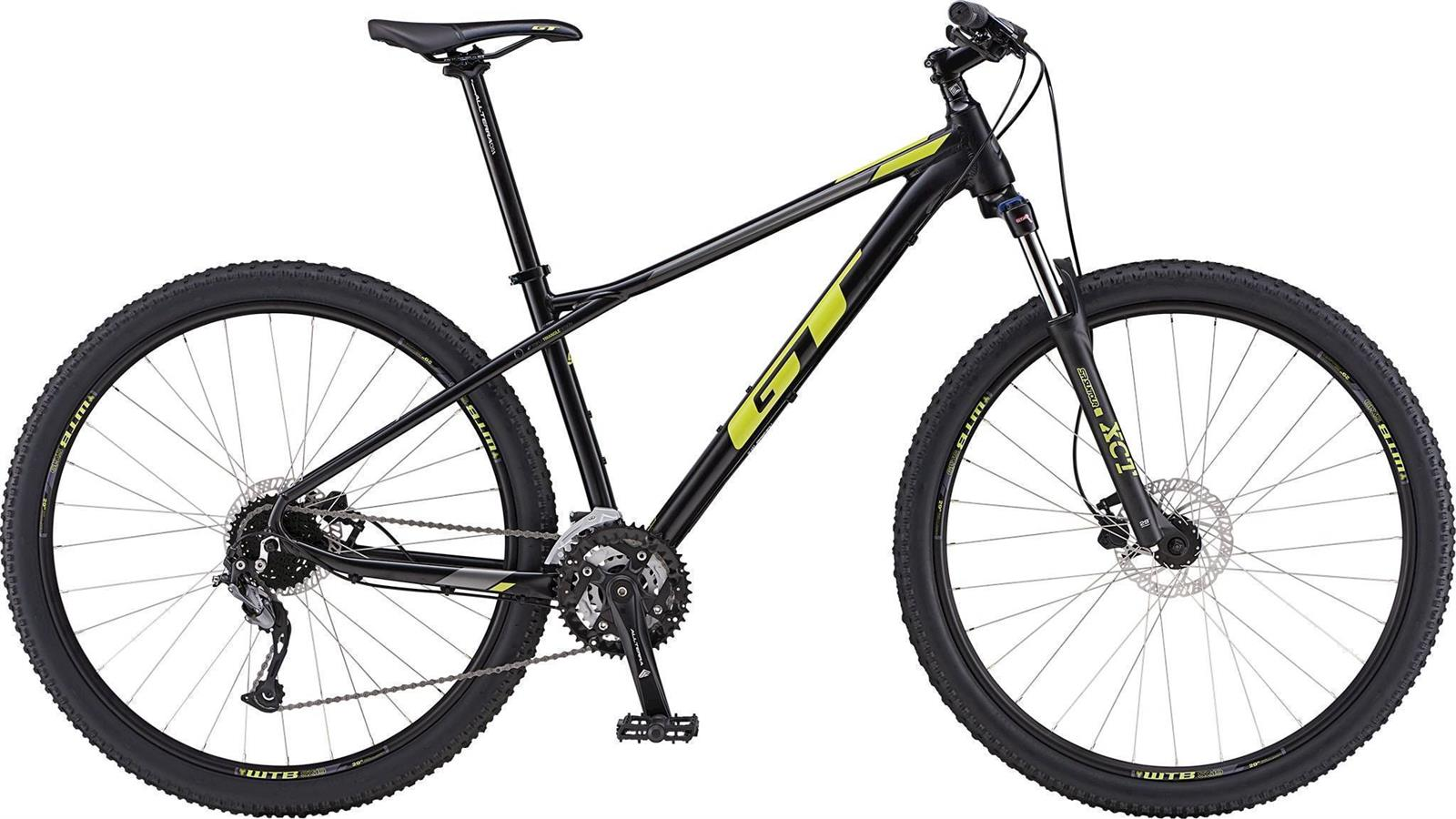 "GT Bicycles Avalanche 29"" Sport (2019)"