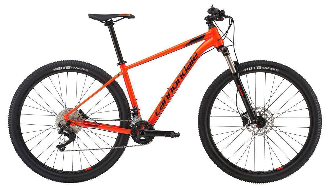 "CANNONDALE Trail 29"" 5 (2019)"