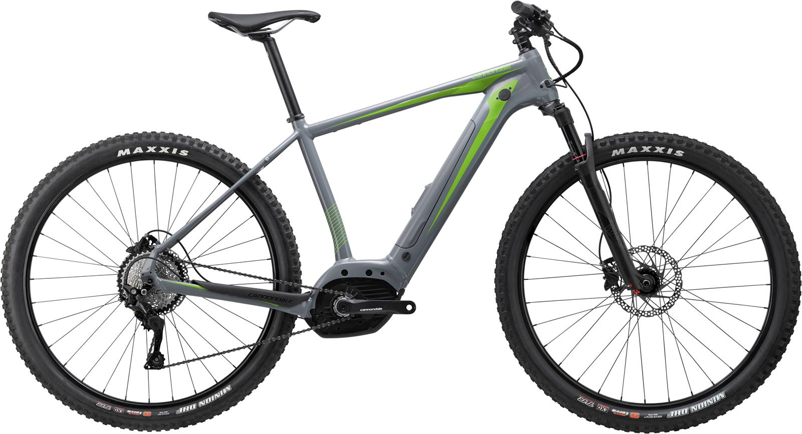 "CANNONDALE Trail Neo 29"" Performance Power Tube (2019)"