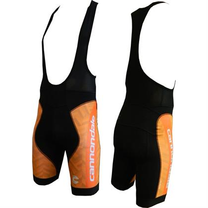 Performance 2 BIB Shorts Printed
