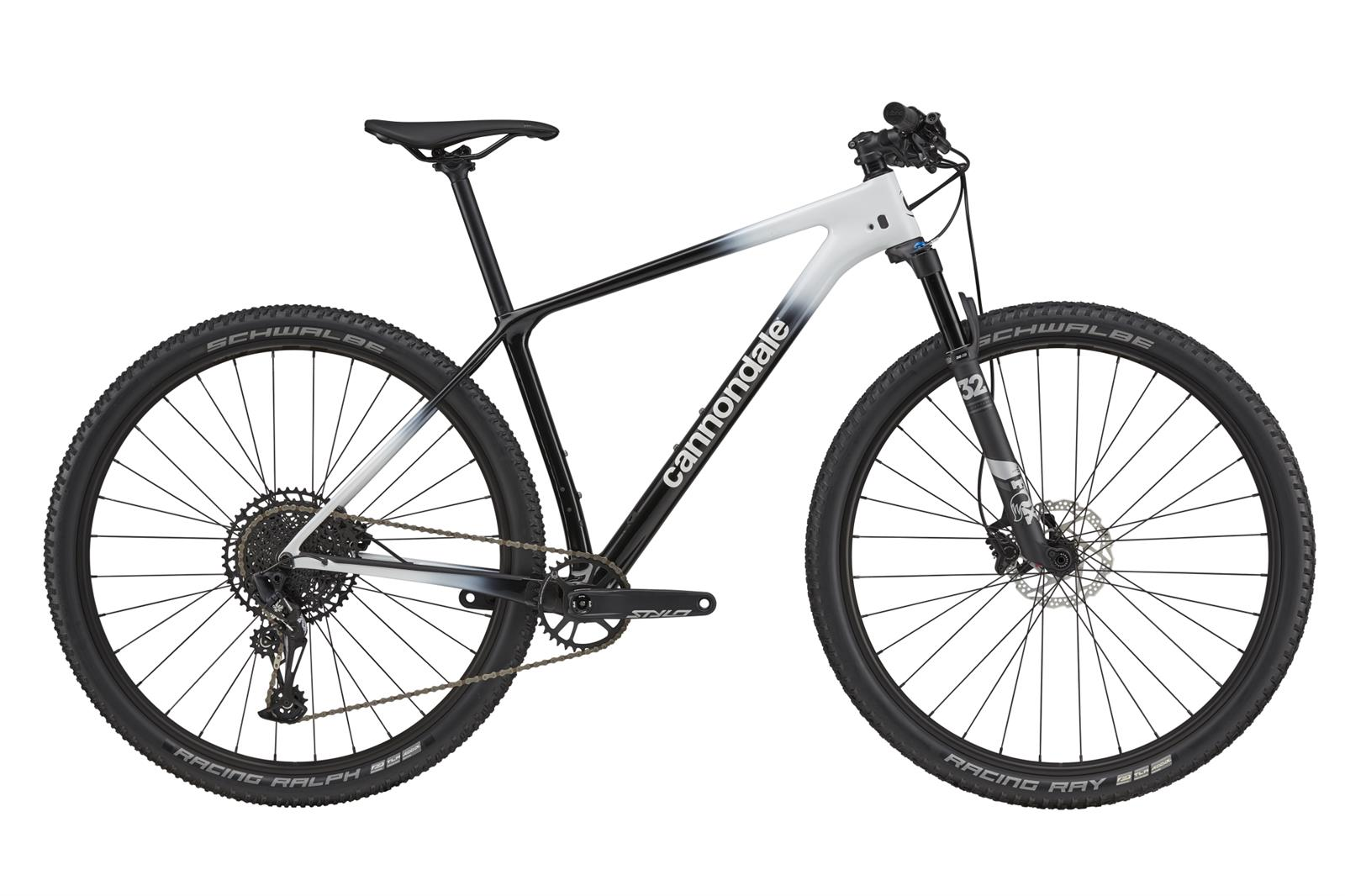 "CANNONDALE F-si 29"" Crb 5 (2021)"